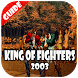 Guide for king of fighter 2003 by GXDEV