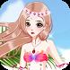 Pretty Princess Mermaid by Dress Up Star Girl Game