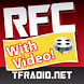 TFRadio Network Video App by Radio Free Cybertron