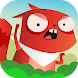 Funny Squirrel races for nuts by Ultimate Arcade Game