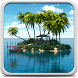 Paradise Island Live Wallpaper by Creative Factory Wallpapers