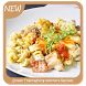 Simple Thanksgiving leftovers Recipes by Triangulum Studio