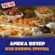 Aneka Resep Kue Kering Spesial