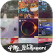 4Me Wallpapers by Vader Development