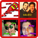 Salseo youtubers by Crowdedplace