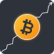 CryptoRate - Bitcoin, Ethereum Price Ticker & News by Tap.pm