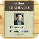 Rimbaud : Oeuvres complètes by Arvensa Editions