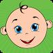Babytegn for alle by Liva Group