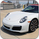 Drift Simulator: 911 Carrera S Cabriolet by Exotic Burnout