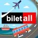 Biletall Otobüs & Uçak Bileti by Biletall.com