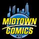 Midtown Comics by Midtown Comics