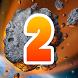 Meteor Strike 2 by nekosuko