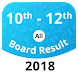 Board Exam Results 2018, 10th & 12th Class Results by Latest Study
