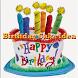Birthday Cake Idea by delisa