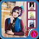 Hijab Fashion Beauty by dahlia