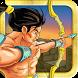 Arjun : Warrior of Mahabharata by ServeSilicon Technologies