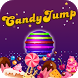 Candy Jump by Dazzler Studios