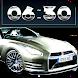 Super Cars Clock Wallpaper