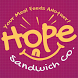 Hope Sandwich Co. by Your Giving, Inc