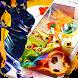 Flame Soccer Theme Football Fans theme by Lele Theme Studio