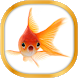 Gold Fish Live Wallpaper by HQ Awesome Live Wallpaper