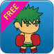Boxer Punch by creativemobileapps.com