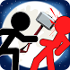 Stickman Fighter Epic Battle 2 by PLAYTOUCH