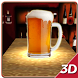 Beer Pushing Game 3D by Chi-Chi Games