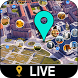 Live Street View Map:Global Earth & Satellite View by Apps Shape Solution
