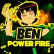 Hero Boy - Ben Power Fire by Gamelogy