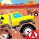 Desert Rally Racing Adventure by Hott Dogg Apps