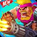 Metal shooter commando 2 by vrop
