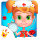 Doctor Fun for Kids: Dentist & Surgeon Simulator by Casual Girl Games For Free