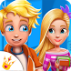 High School Love Secret Crush - Prom Party Affair by Casual Girl Games For Free