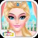 Greek Girl Makeover Salon Game by Crazy Game Studios