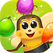 Bees Fruit Brilliant Mania by GaMewa