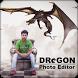 Dragon Photo Editor by Destiny Dream World