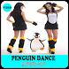Penguin Dance Super Hot by maheswaridev