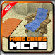 More Chairs for Minecraft by Better Mods