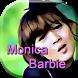 Lagu Monica Barbie Minang