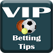 Betting Tips Vip by Tzcn Apps