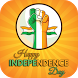 15 August 2017 Wishes : Happy Independence Day by Daily Social Apps