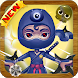 Lops Ninja by GLOBAL INFINI
