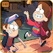Gravity Falls Wallpapers by CHOICE.APP INC
