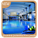 Stunning Swimming Pool Design Ideas by Triangulum Studio