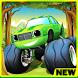 Blaze Monster Trucks : Machine Racing by OrlandoDev Adventure Game Inc.