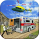 Heli Emergency Uphill Rescue by Vital Games Production