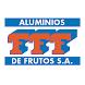 ALUMINIOS DE FRUTOS by SEDINFO