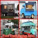 Food Truck Design Ideas by doadroid