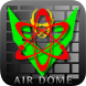 air dome by jannerville